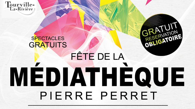 Fetemediatheque