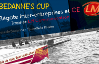 Bedannescup 1